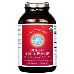 The Synergy Company Organic Berry Powder