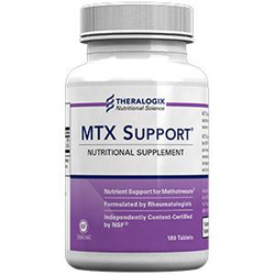 Theralogix MTX Support