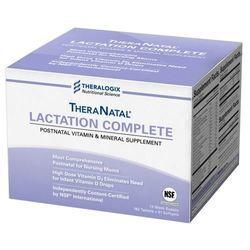 Theralogix TheraNatal Lactation Complete