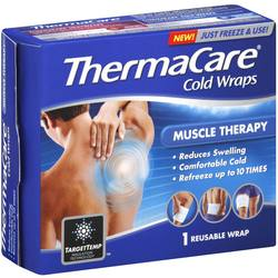 Thermacare Muscle Therapy Cold Wraps
