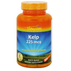 Thompson Kelp 225 mcg