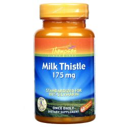 Thompson Milk Thistle