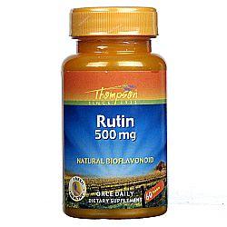 Thompson Rutin 500 mg