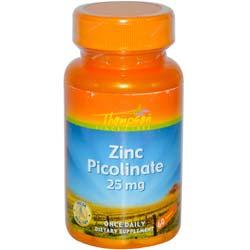 Thompson High Potency Zinc 50 mg