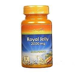 Thompson Royal Jelly