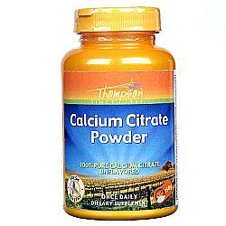 Thompson Calcium Citrate Powder