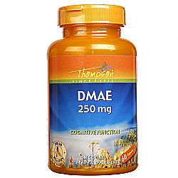 Thompson DMAE 250 mg