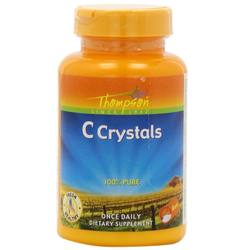 Thompson C Crystals