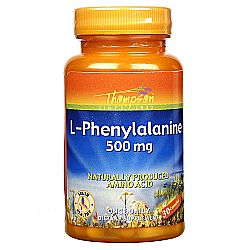 Thompson L-Phenylalanine 500 mg