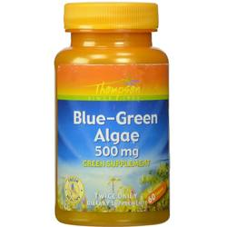 Thompson Blue-Green Algae 500 mg