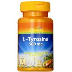 Thompson L-Tyrosine 500 mg
