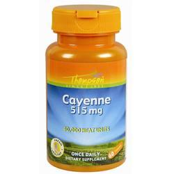 Thompson Cayenne 515 mg