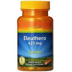 Thompson Eleuthero 425 mg