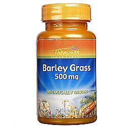 Thompson Barley Grass 500 mg