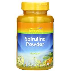 Thompson Spirulina Powder