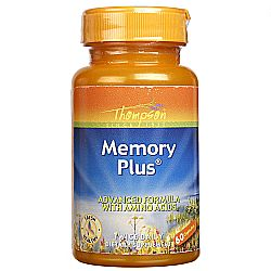 Thompson Memory Plus