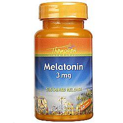 Thompson Sustained Release Melatonin