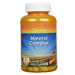 Thompson Mineral Complex