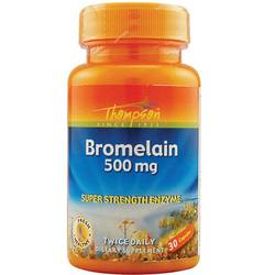 Thompson Bromelain 500 mg