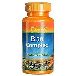 Thompson B 50 Complex