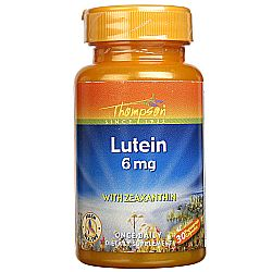 Thompson Lutein 6 mg
