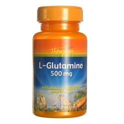 Thompson L-Glutamine 1-000 mg
