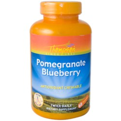 Thompson Pomegranate Blueberry