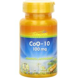 Thompson CoQ10 100 mg