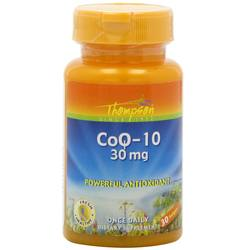 Thompson CoQ10 30 mg