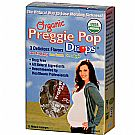 Three Lollies Organic Preggie Pop Drops