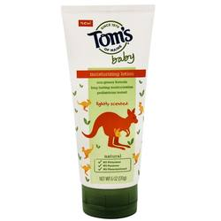 Tom's of Maine Baby Moisturizing Lotion