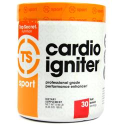 Top Secret Nutrition Cardio Igniter