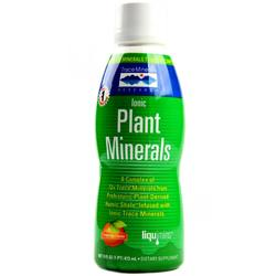 Trace Minerals Research Ionic Plant Minerals