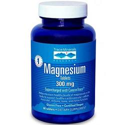 Trace Minerals Research Magnesium