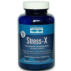 Trace Minerals Research Stress-X