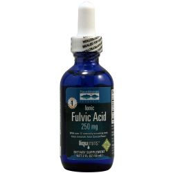 Trace Minerals Research Ionic Fulvic Acid