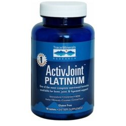 Trace Minerals Research ActivJoint Platinum