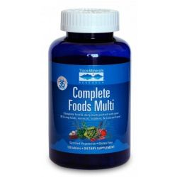 Trace Minerals Research Complete Foods Multi