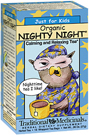 Traditional Medicinals Just for Kids Organic Nighty Night