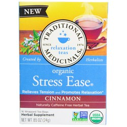 Traditional Medicinals Relaxation Tea
