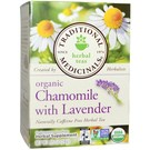 Traditional Medicinals Organic Herbal Tea Chamomile