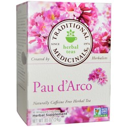 Traditional Medicinals Herbal Tea