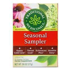 Traditional Medicinals Seasonal Tea