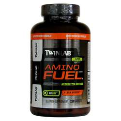 Twinlab Amino Fuel 1000 mg