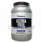 Twinlab Ultra Fuel Powder Fruit Punch