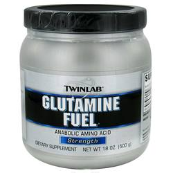 Twinlab Glutamine Fuel