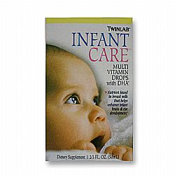 Twinlab Infant Care
