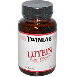 Twinlab Lutein 6 mg