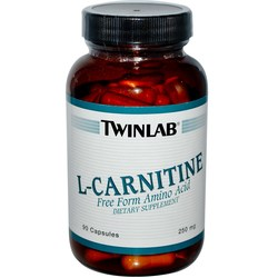 Twinlab L-Carnitine 250 mg
