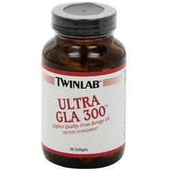 Twinlab Ultra GLA